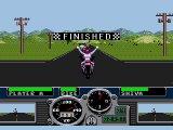 Road Rash (Sega MegaDrive) - приехали к финишу