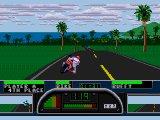 Road Rash 2 (Sega MegaDrive)
