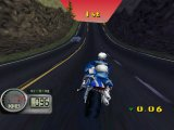 Скриншот из Road Rash 3D (PlayStation)