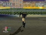 Скриншот из Road Rash JailBreak (PlayStation)
